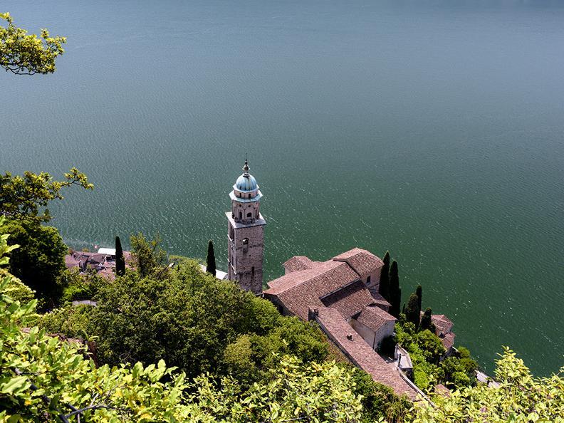 Image 1 - I Borghi più belli della Svizzera