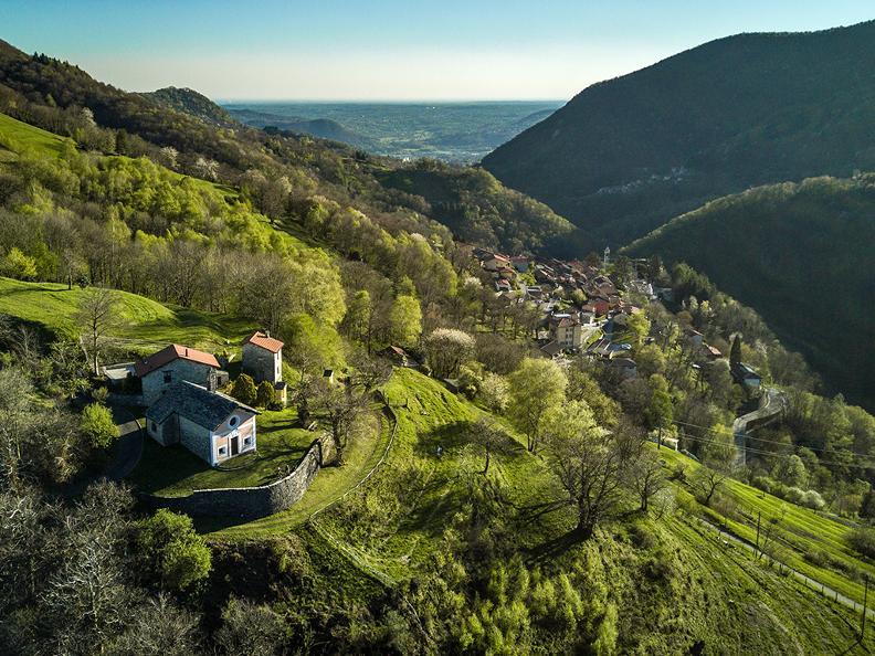 Image 2 - I Borghi più belli della Svizzera