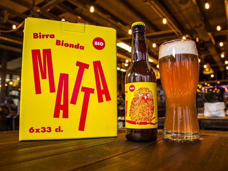 Image 0 - Birra Matta