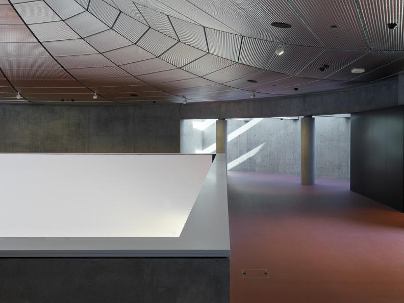 Image 1 - Teatro dell'architettura Mendrisio