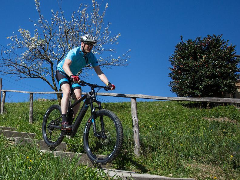 Image 2 - Monta in Bike