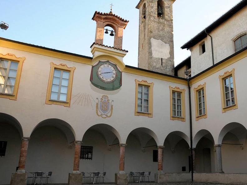 Image 2 - Musei d'Arte del Mendrisiotto (MAM)