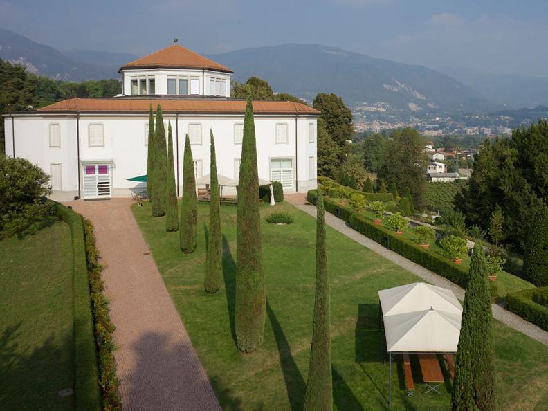 Image 3 - Musei d'Arte del Mendrisiotto (MAM)
