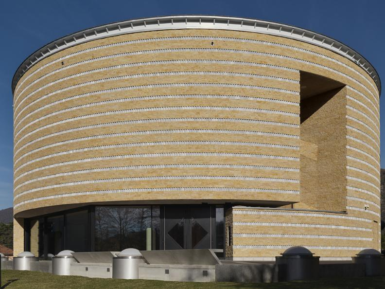 Image 5 - Musei d'Arte del Mendrisiotto (MAM)