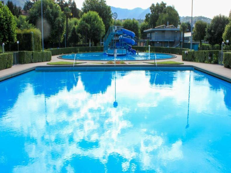 Image 2 - Piscine Communale Chiasso
