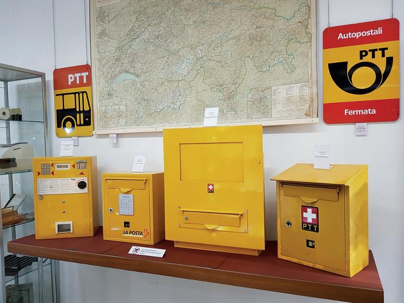 Image 1 - PTT - Le musée des souvenirs