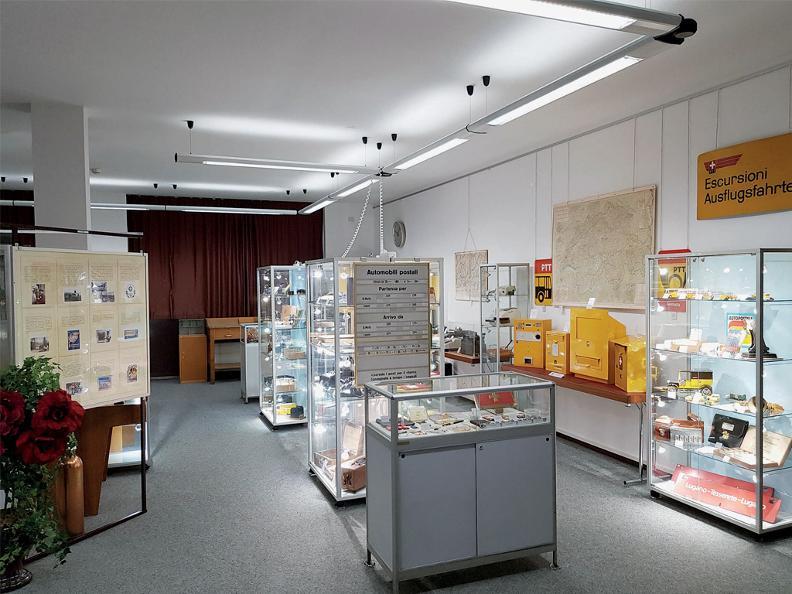 Image 2 - PTT - Le musée des souvenirs