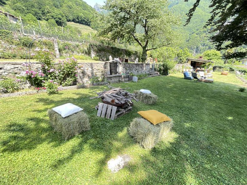 Image 4 - Casa Galleria Monte Generoso
