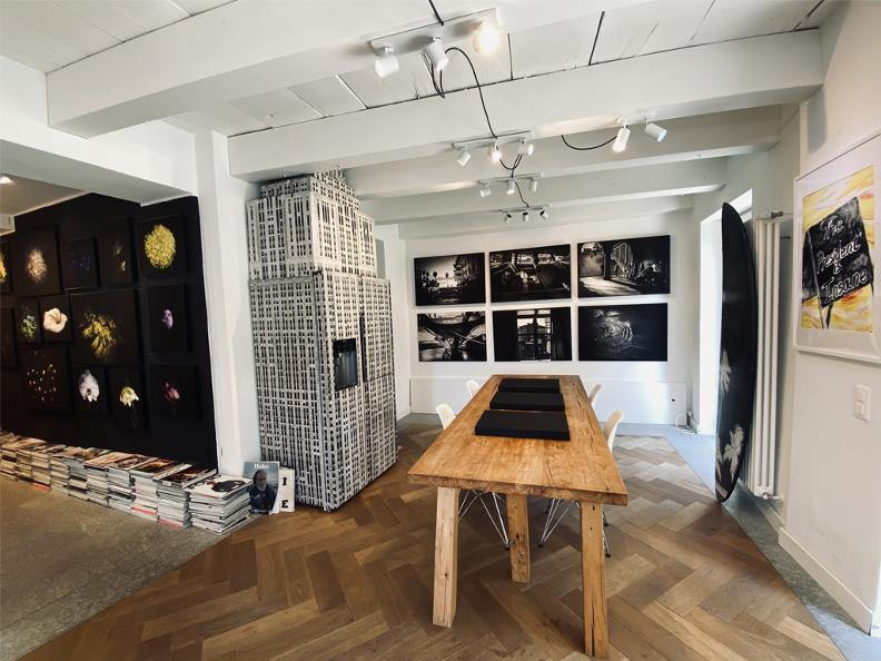 Image 1 - Casa Galleria Monte Generoso