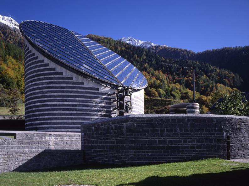 Image 1 - Chiesa di San Giovanni Battista