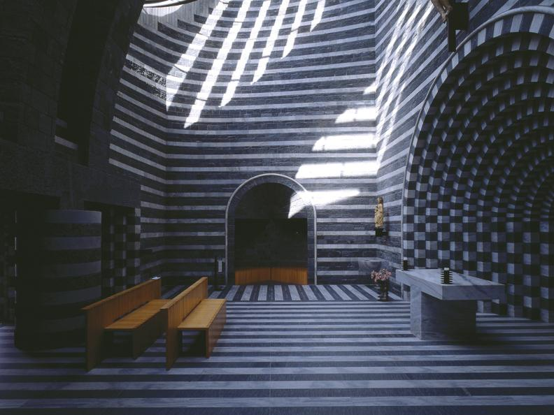 Image 3 - Chiesa di San Giovanni Battista