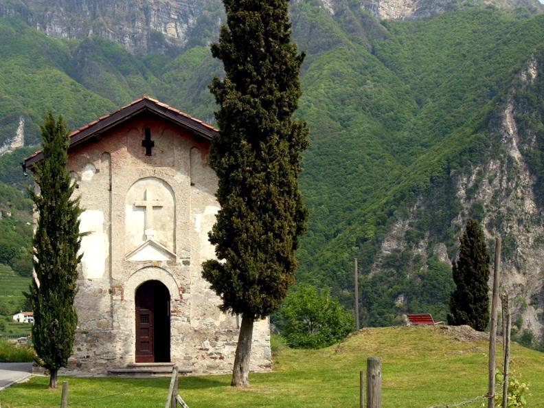Image 2 - Kirche San Vigilio