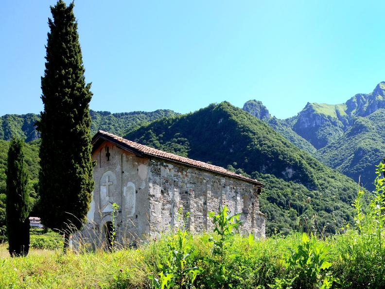 Image 0 - Kirche San Vigilio