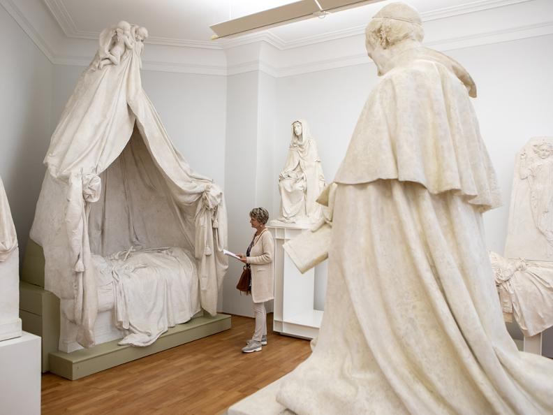 Image 2 - Vincenzo Vela Museum