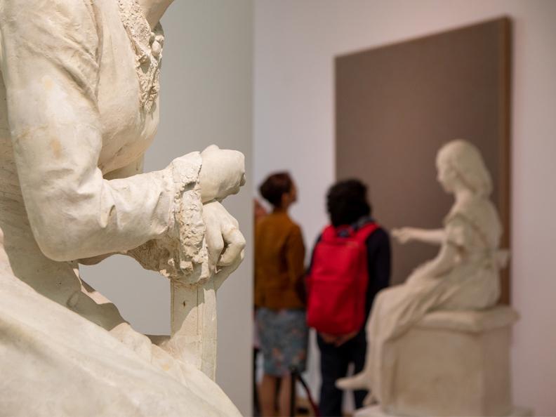 Image 3 - Vincenzo Vela Museum