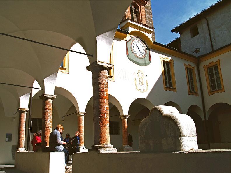 Image 1 - Museo d'Arte di Mendrisio