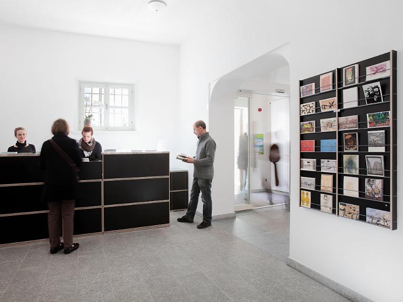 Image 2 - Museo d'Arte di Mendrisio