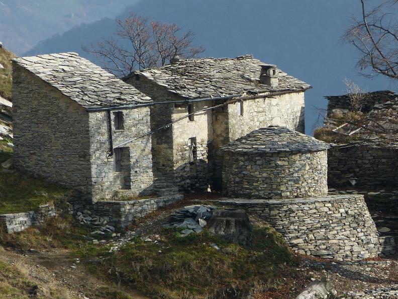Image 2 - Museo etnografico della Valle di Muggio (MEVM)