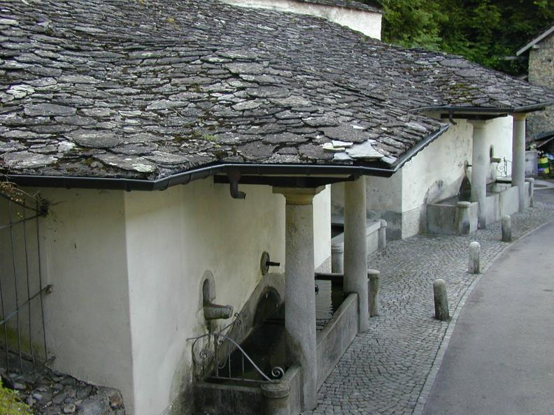 Image 3 - Ethnographic Museum of the Muggio Valley (MEVM)