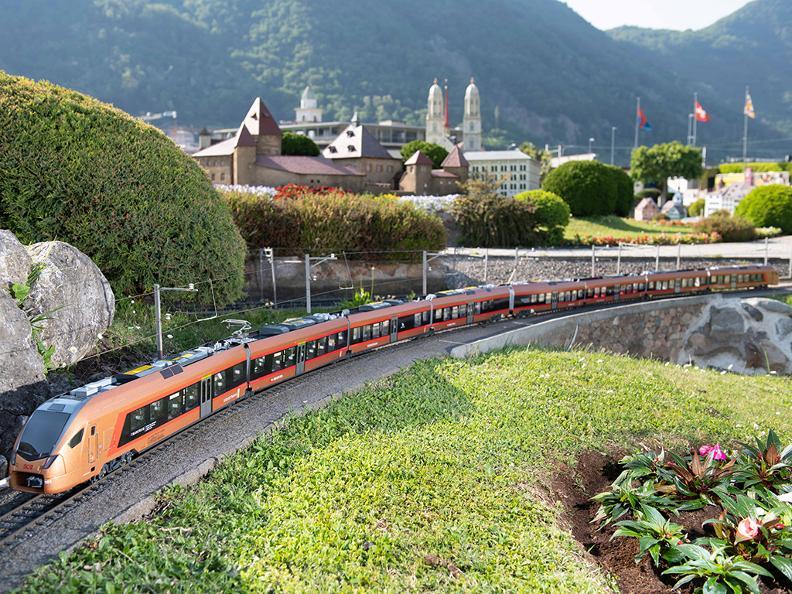 Image 0 - Swissminiatur