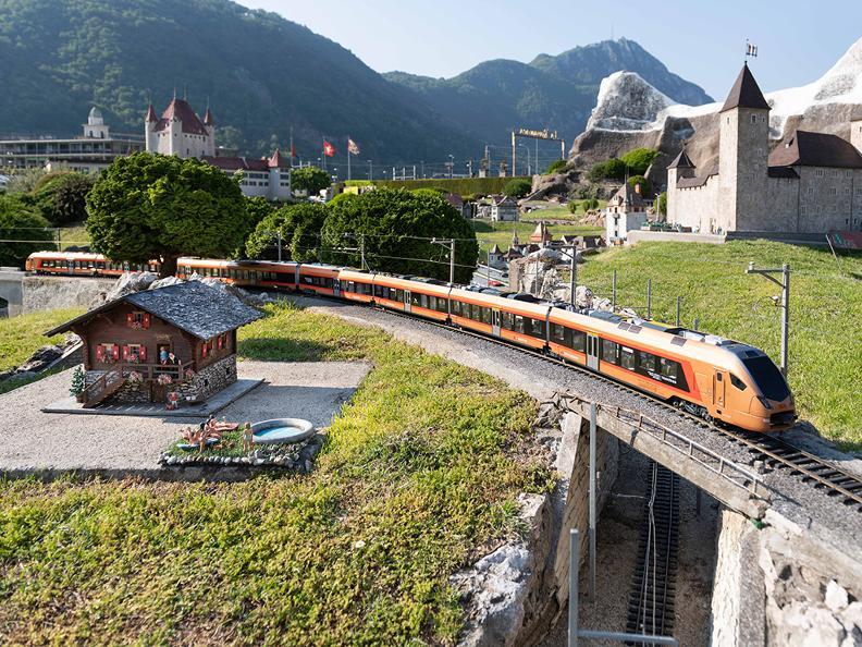 Image 4 - Swissminiatur