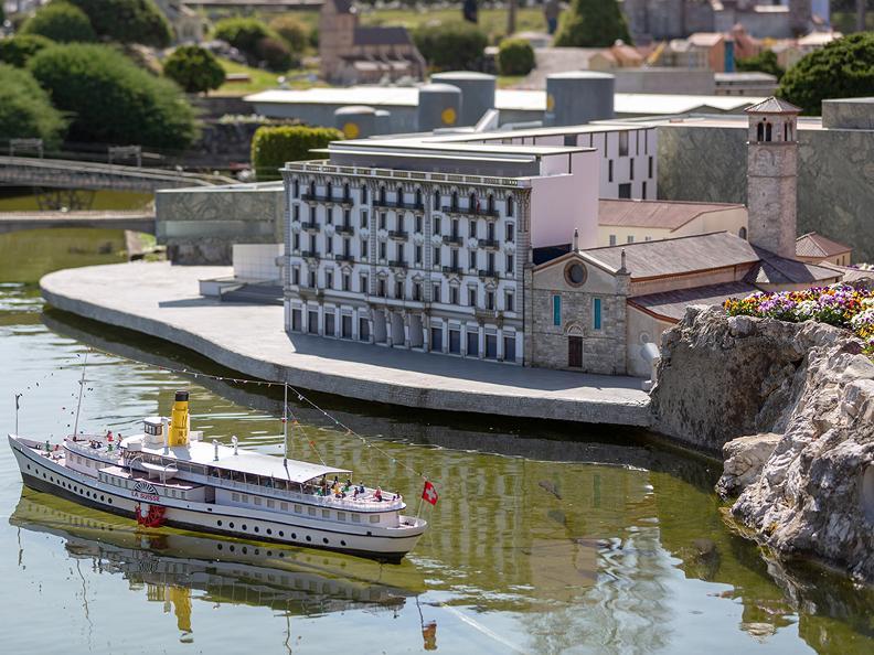 Image 6 - Swissminiatur