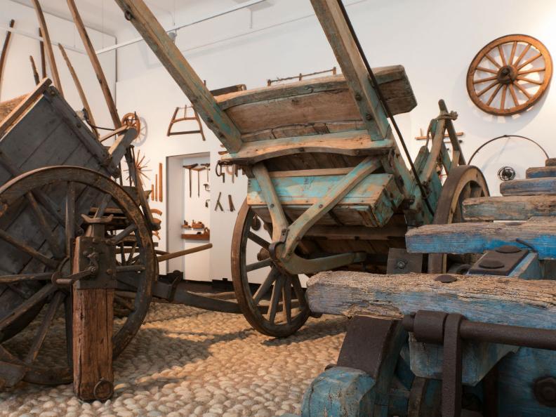 Image 0 - Museum der bäuerlichen Zivilisation des Mendrisiotto