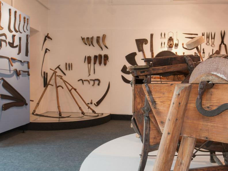 Image 1 - Museum der bäuerlichen Zivilisation des Mendrisiotto