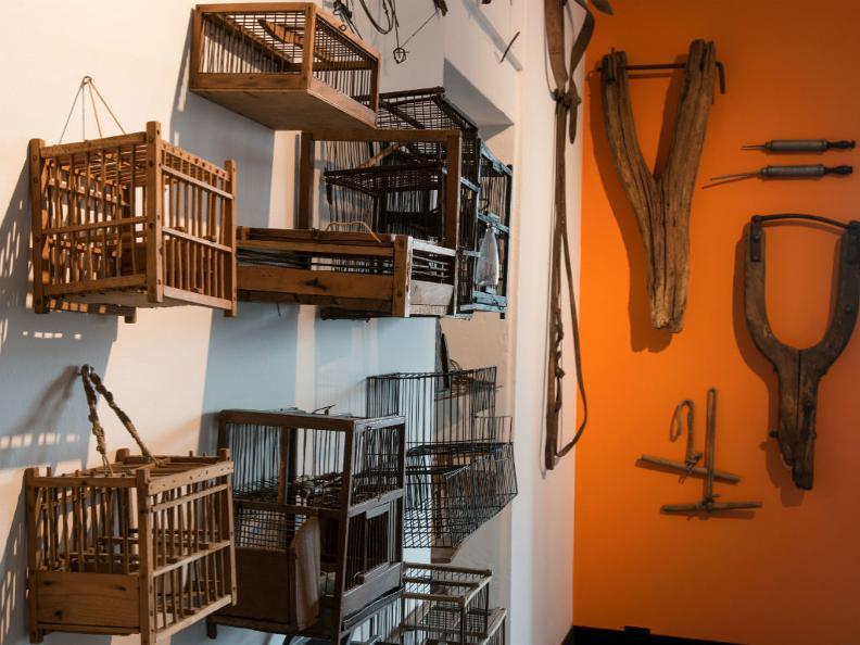 Image 2 - Museum der bäuerlichen Zivilisation des Mendrisiotto