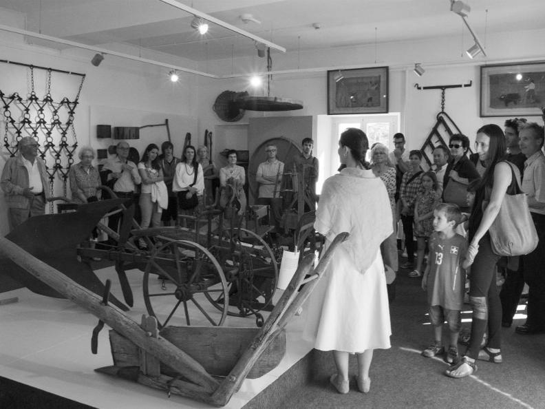 Image 3 - Museum der bäuerlichen Zivilisation des Mendrisiotto