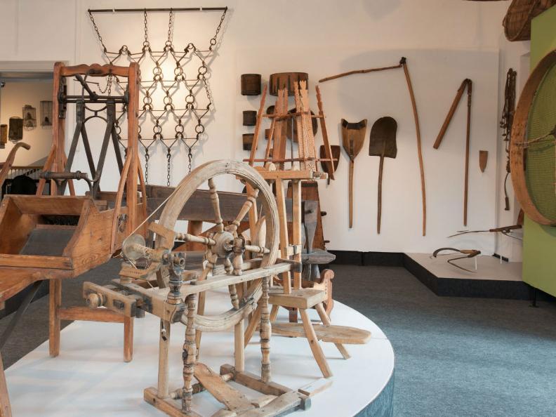 Image 4 - Museum der bäuerlichen Zivilisation des Mendrisiotto