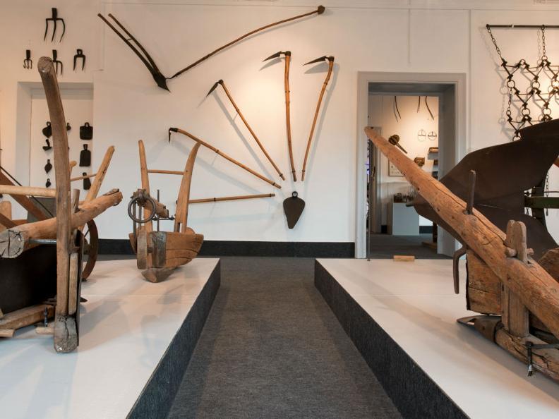Image 5 - Museum der bäuerlichen Zivilisation des Mendrisiotto