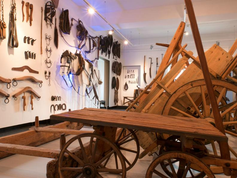 Image 6 - Museum der bäuerlichen Zivilisation des Mendrisiotto