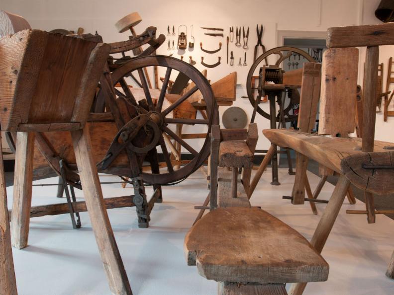 Image 7 - Museum der bäuerlichen Zivilisation des Mendrisiotto