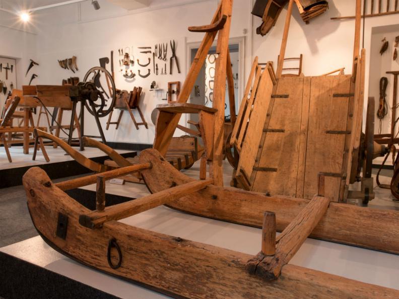 Image 9 - Museum der bäuerlichen Zivilisation des Mendrisiotto