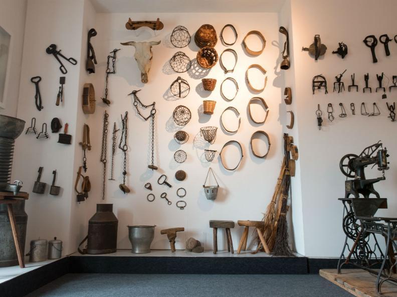 Image 10 - Museum der bäuerlichen Zivilisation des Mendrisiotto