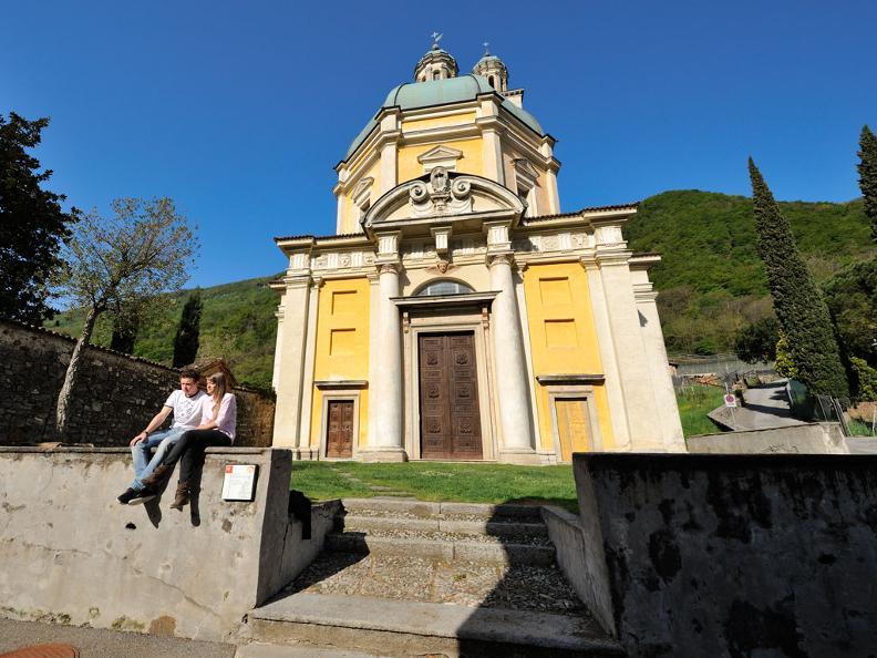Image 1 - Tempio di Santa Croce