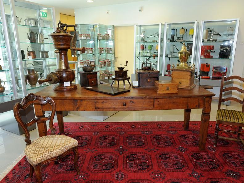 Image 0 - Coffeemuseum