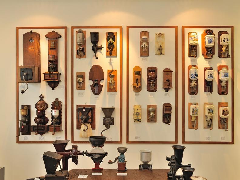 Image 2 - Coffeemuseum