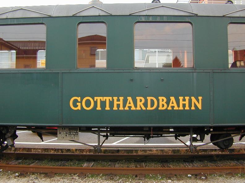 Image 0 - Treno d'epoca