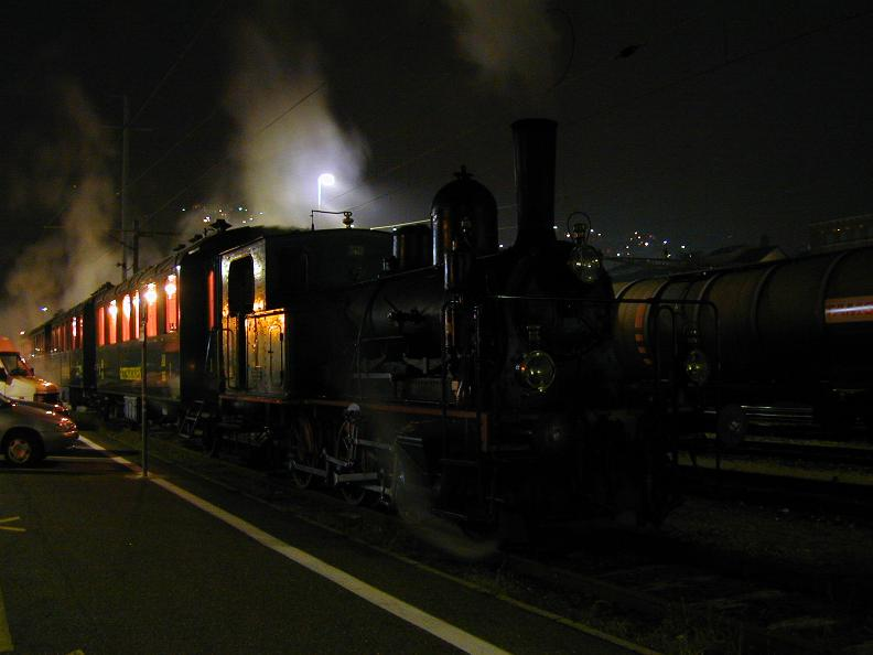 Image 2 - Treno d'epoca