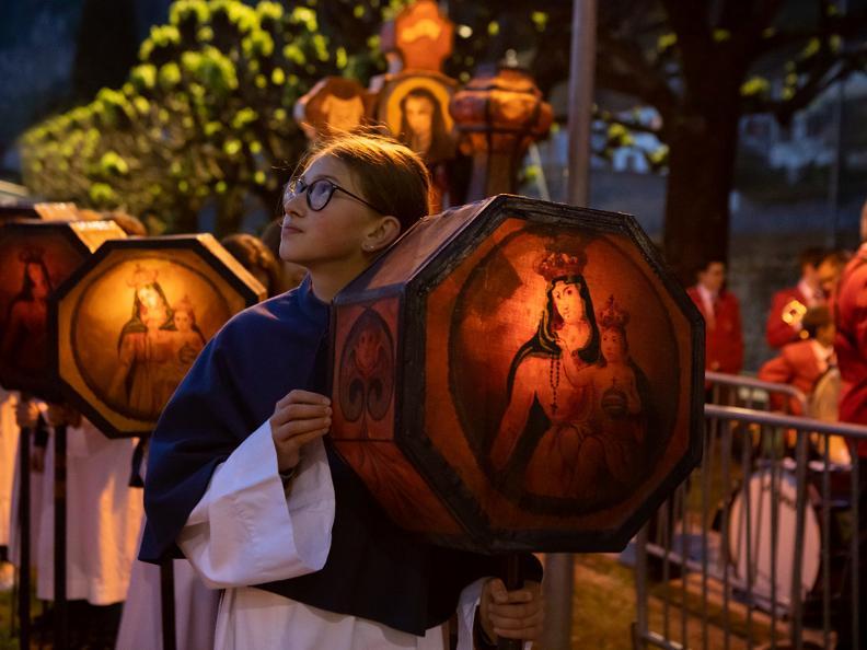 Image 0 - Processioni della Settimana Santa a Mendrisio