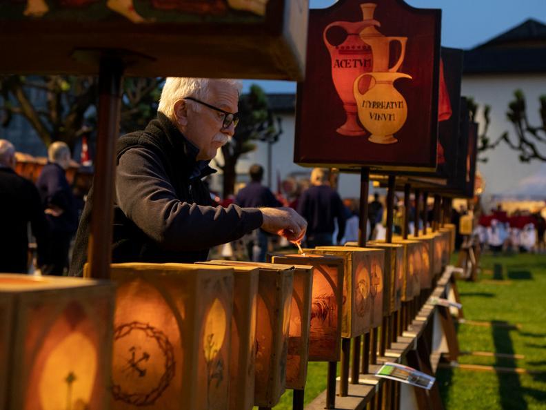 Image 2 - Processioni della Settimana Santa a Mendrisio