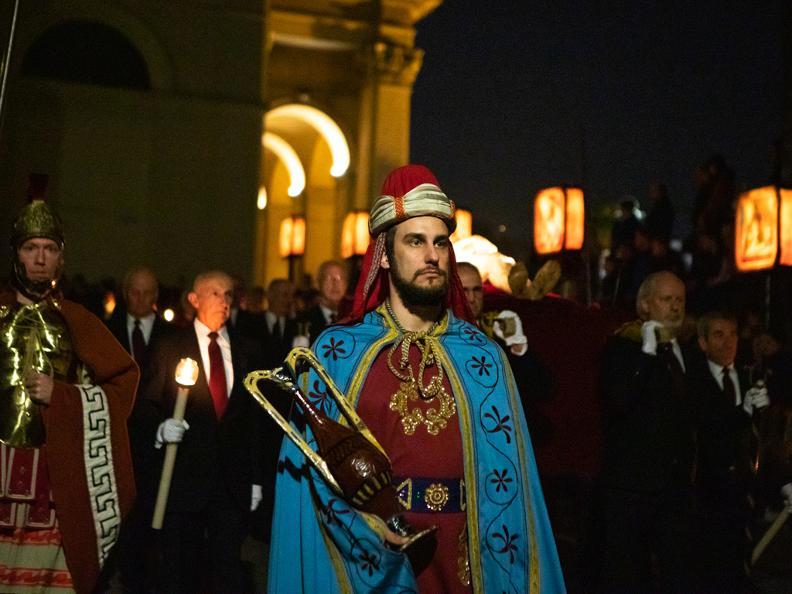Image 3 - Processioni della Settimana Santa a Mendrisio