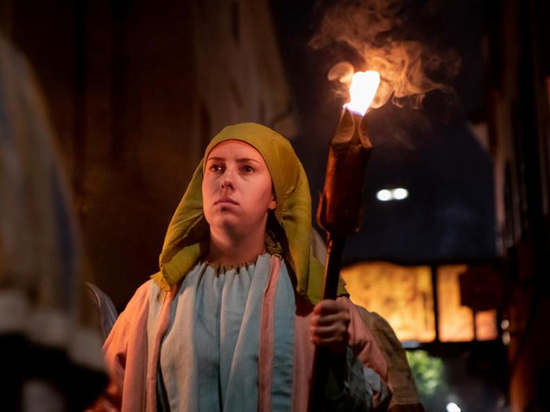 Image 4 - Processioni della Settimana Santa a Mendrisio