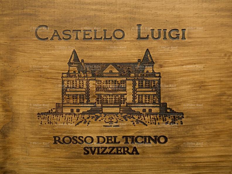 Image 2 - Castello Luigi, Az. Agr. Belvedere