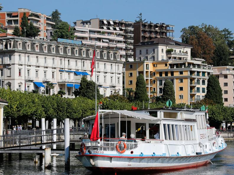 Image 2 - Società Navigazione del Lago di Lugano