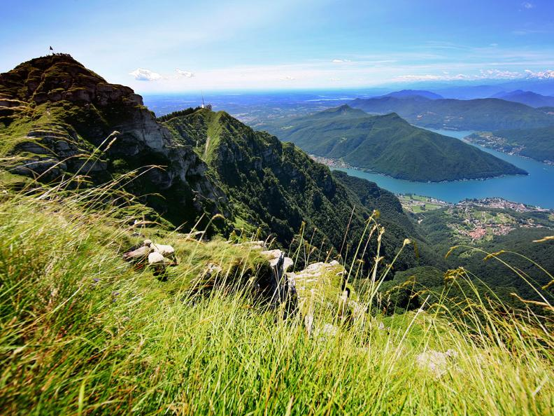 Image 1 - Rovio - Bellavista - Monte Generoso