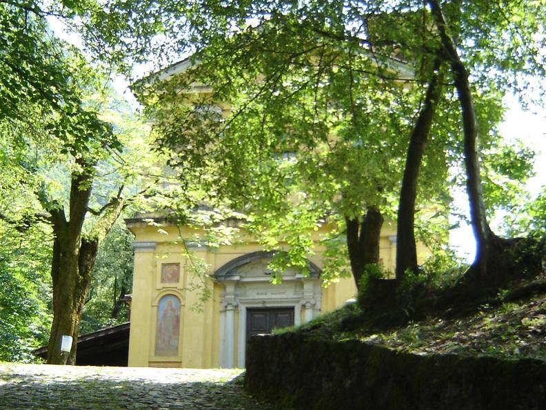 Image 4 - Eglise de la Madonna di Castelletto