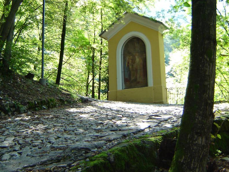 Image 1 - Eglise de la Madonna di Castelletto